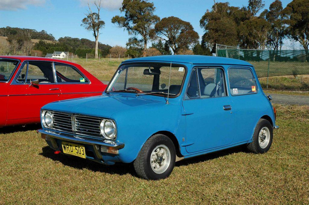 DSC_0490 1978 Leyland Mini