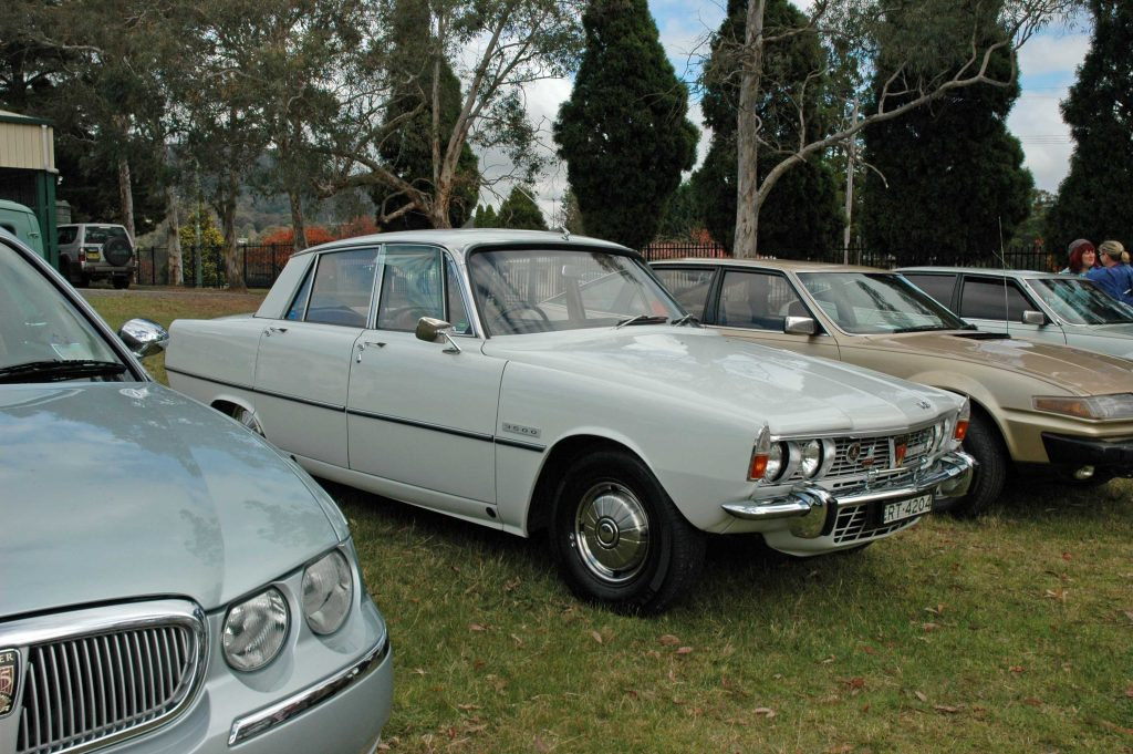DSC_0095 1970 Rover 3500