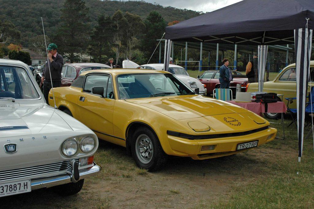 DSC_0109 1981 Triumph TR7