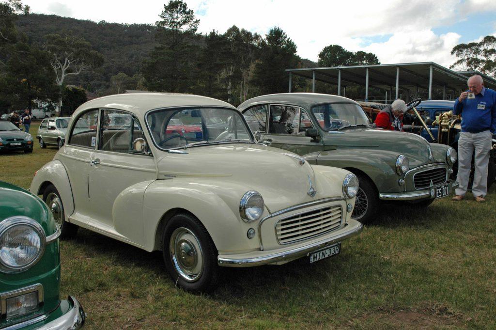 DSC_0124 Morris Minor 1000
